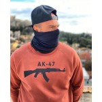 AK-47 SWEATER - Vagrancy lifestyle eshop for Casual men and women clothes