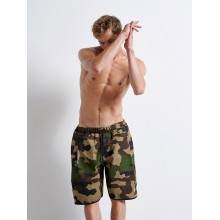 Army Shorts Basic