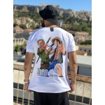 BACK ZORO T-SHIRT - Vagrancy lifestyle eshop for Casual men and women clothes