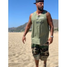 Beach Breathe Sleeveless