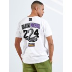 Black Mamba 24 T-shirt - Vagrancy lifestyle eshop for Casual men and women clothes