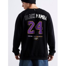 BLACK MAMBA Sweater