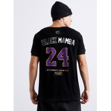 BLACK MAMBA T-shirt