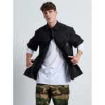 Black Mexican Shirt - Vagrancy lifestyle eshop for Casual men and women clothes