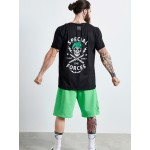 BLACK SPECIAL FORCES T-SHIRT