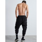 SIDE POCKETS SWEATPANTS - Vagrancy lifestyle eshop for Casual men and women clothes