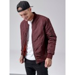Bomber Jacket - Vagrancy lifestyle eshop for Casual men and women clothes