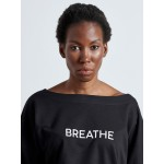 BREATHE Loose Cotton Top - Vagrancy lifestyle eshop for Casual men and women clothes