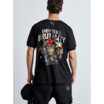 BRUTALITY T-shirt - Vagrancy lifestyle eshop for Casual men and women clothes
