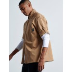 CAMEL Mexican Πουκάμισο - Vagrancy lifestyle eshop for Casual men and women clothes