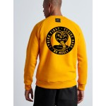 COBRA Kai Sweater - Vagrancy lifestyle eshop for Casual men and women clothes