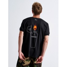 COFFIN LIGHTER T-shirt