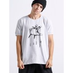 CONTROL T-shirt - Vagrancy lifestyle eshop for Casual men and women clothes