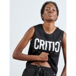 CRITIC Sleeveless Top - Vagrancy lifestyle eshop for Casual men and women clothes