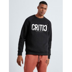 CRITIC Sweater - Vagrancy lifestyle eshop for Casual men and women clothes