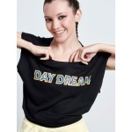 DAY DREAM WOMAN TOP - Vagrancy lifestyle eshop for Casual men and women clothes