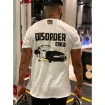 DISORDER CHILD T-shirt - Vagrancy lifestyle eshop for Casual men and women clothes
