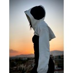 DOT CROP HOODIE - Vagrancy lifestyle eshop for Casual men and women clothes