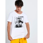 DRAGONBALL T-SHIRT - Vagrancy lifestyle eshop for Casual men and women clothes