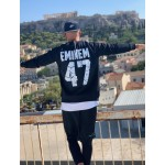 EMINEM 47 Sweater - Vagrancy lifestyle eshop for Casual men and women clothes