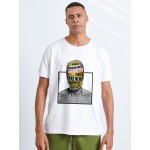 FAKE NEWS T-shirt - Vagrancy lifestyle eshop for Casual men and women clothes
