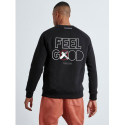 Feel God Sweater - Vagrancy lifestyle eshop for Casual men and women clothes