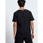 FLUO PLAY LIFE T-SHIRT
