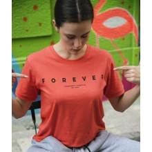forever vagrancy T-shirt
