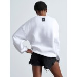 FOREVER YOUNG  Woman Sweater - Vagrancy lifestyle eshop for Casual men and women clothes