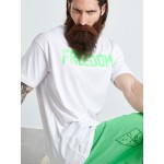 FREEDOM BOX T-SHIRT - Vagrancy lifestyle eshop for Casual men and women clothes