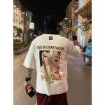 FRUITS VS SUSHI HEAVY T-SHIRT - Vagrancy lifestyle eshop for Casual men and women clothes