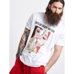 FRUITS VS SUSHI T-SHIRT - Vagrancy lifestyle eshop for Casual men and women clothes