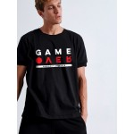 GAME OVER T-shirt - Vagrancy lifestyle eshop for Casual men and women clothes