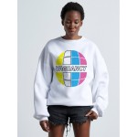 Global Vagrancy Woman Sweater - Vagrancy lifestyle eshop for Casual men and women clothes