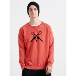 GUNS USED Sweater - Vagrancy lifestyle eshop for Casual men and women clothes
