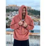 HAND OF GOD Φούτερ με Κουκούλα - Vagrancy lifestyle eshop for Casual men and women clothes