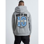 HAND OF GOD HOODED JACKET - Vagrancy lifestyle eshop for Casual men and women clothes