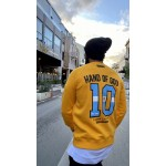HAND OF GOD Sweater - Vagrancy lifestyle eshop for Casual men and women clothes