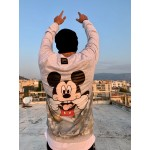 Handmade Mickey Sweater