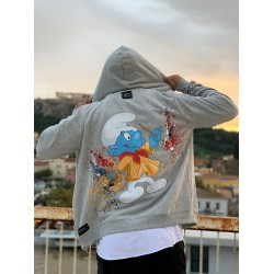 HANDMADE STRUMF Jacket - Vagrancy lifestyle eshop for Casual men and women clothes