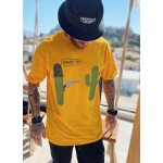 HANDS UP LOOSE T-SHIRT - Vagrancy lifestyle eshop for Casual men and women clothes