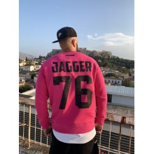 JAGGER 76 Sweater