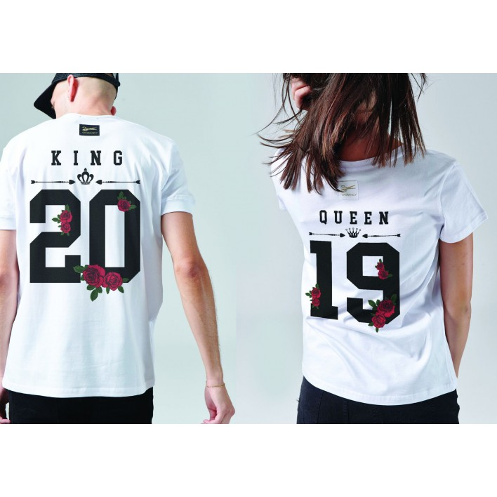 KING&QUEEN - Vagrancy lifestyle eshop for Casual men and women clothes