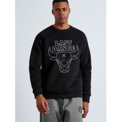 LAST DANCE SWEATER - Vagrancy lifestyle eshop for Casual men and women clothes