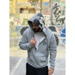 LIMITED MICKEY HOODED  JACKET - Vagrancy lifestyle eshop for Casual men and women clothes