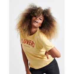 LOVERS T-SHIRT - Vagrancy lifestyle eshop for Casual men and women clothes