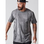 Marble T-shirt - Vagrancy lifestyle eshop for Casual men and women clothes