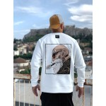 Master Roshi Sweater - Vagrancy lifestyle eshop for Casual men and women clothes