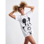 MICKEY BOX T-SHIRT - Vagrancy lifestyle eshop for Casual men and women clothes