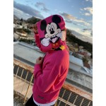 MICKEY Hoodie - Vagrancy lifestyle eshop for Casual men and women clothes